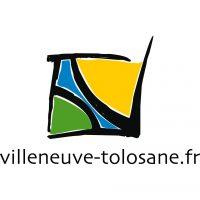 Logo Mairie de Villeneuve-Tolosane