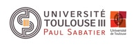 Logo Université Paul Sabatier Toulouse III