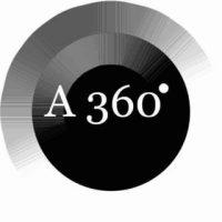 Logo A360 architectes