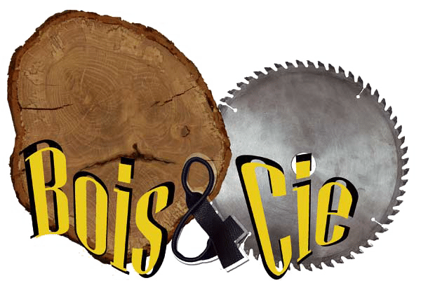 Logo Bois & cie