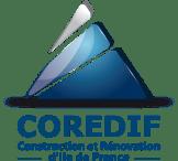 Logo Coredif
