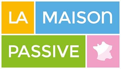 logo maison passive france