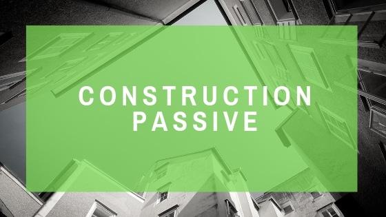 Ecozimut - Fiche technique - La construction passive