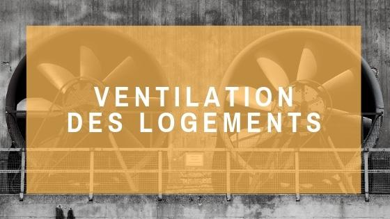Ecozimut - Fiche technique - La ventilation dans les bâtiments d'habitation