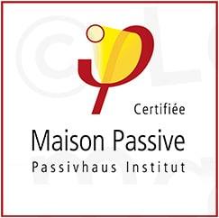 Certifiée maison passive