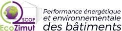 SCOP EcoZimut Logo