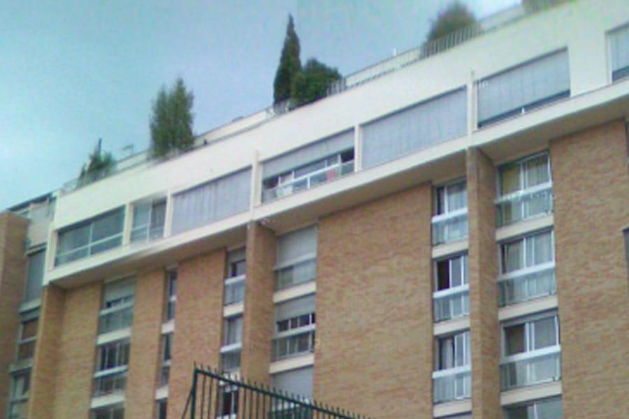 Audit énergétique + MOE - Résidence St Georges à TOULOUSE (31)