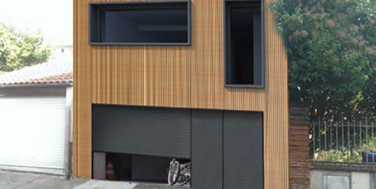 RT2012 Construction maison individuelle à TOULOUSE (31)