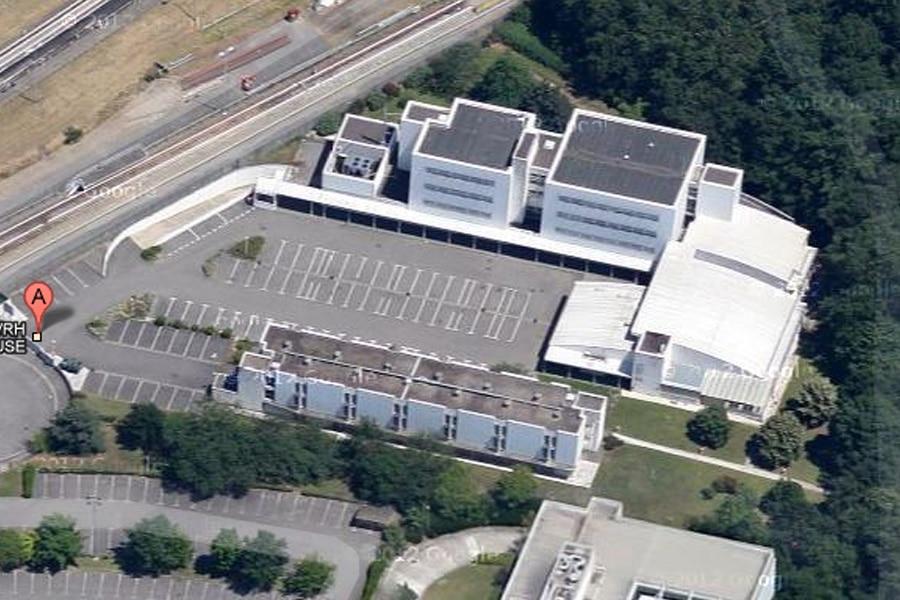 Audit énergétique / Maitrise d'oeuvre en rénovation énergétique Rénovation énergétique CVRH à TOULOUSE (31)