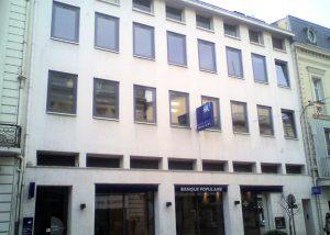 Audit énergétique Banque Populaire Occitane