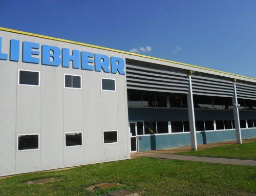 LIEBHERR Aerospace – Audit énergétique + conseil