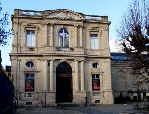 Musée des beaux arts – Optimisation énergétique