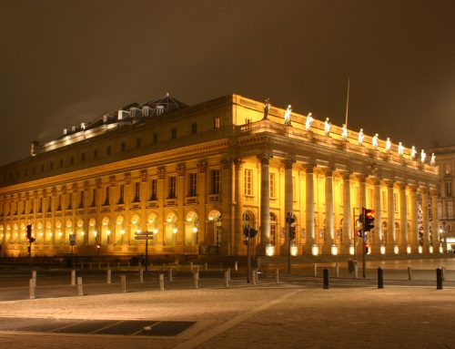 Opéra National – Optimisation énergétique