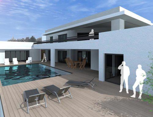 Construction maison neuve – RT2012