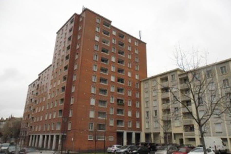 Audit énergétique - MOE 108 logements collectifs