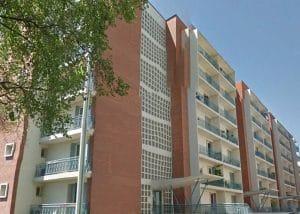 Audit énergétique 82 logements collectifs Louis Vitet à Toulouse (31)