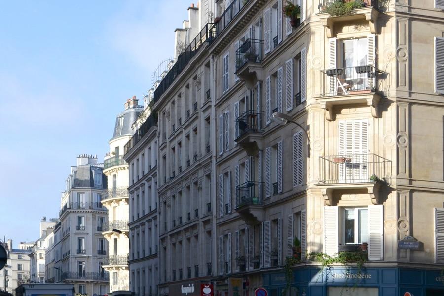 Etude Réglementaire RTexistant Rénovation d'un immeuble à Paris (75)