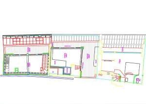 Etude Réglementaire RTexistant Réalisation du Bbio pour un appartement triplex à Paris (75)