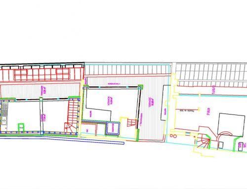 Bbio pour un appartement triplex – Etude Réglementaire RTexistant