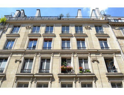 Rénovation d'un immeuble – Etude Réglementaire RTexistant