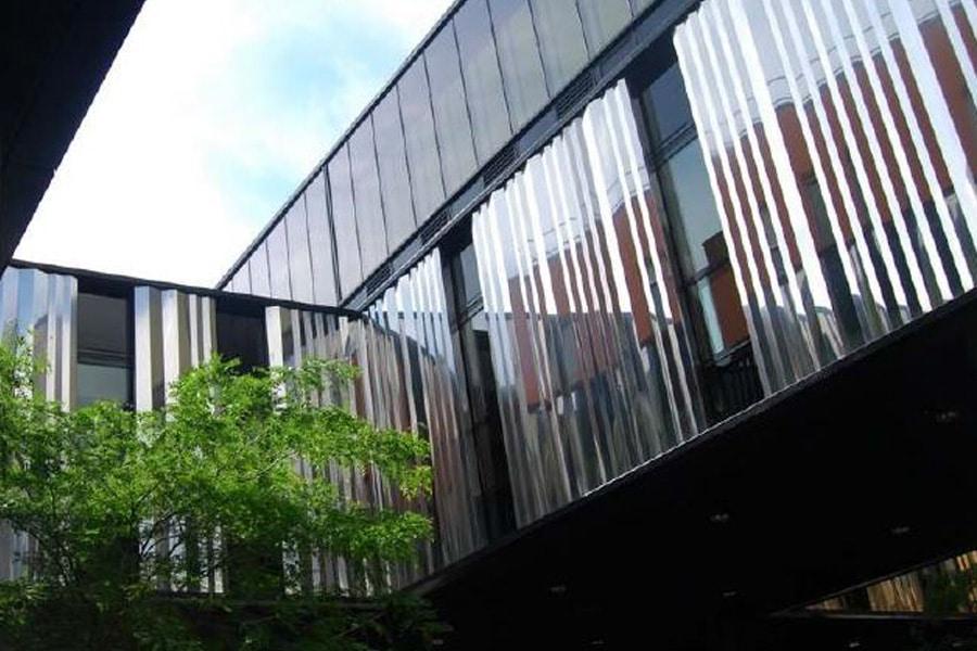 Etude Réglementaire RT2012 Logement collectif Les Terrasses à stains (93)
