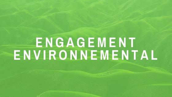 D'autre part, notre engagement social et nos valeurs environnementales nous poussent à chaque instant à nous remettre en question et à être dans une démarche d'amélioration continue.