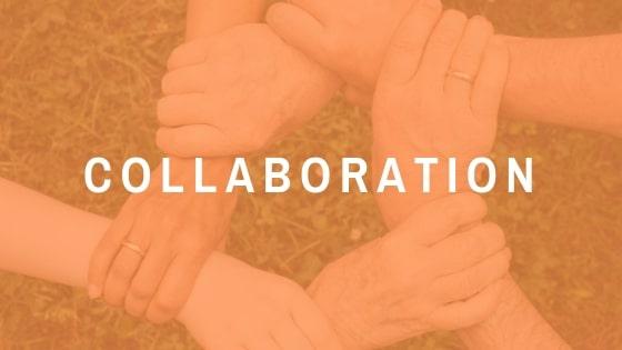 Collaboration - Une mutualisation de nos machines, un partage de connaissances