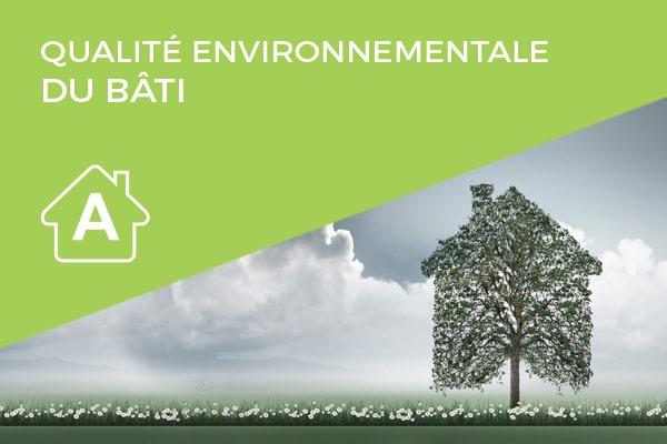 SCOP ECOZIMUT - Qualité environnementale du bâti