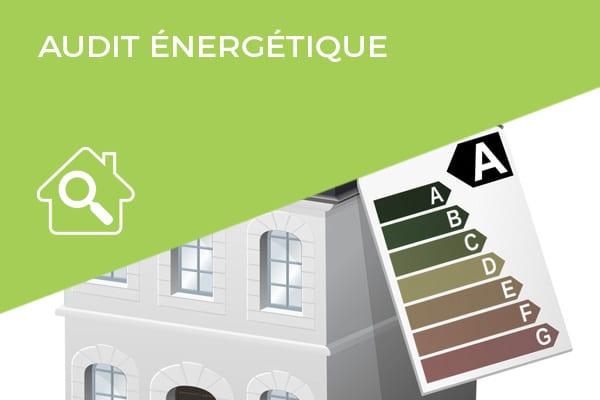 SCOP ECOZIMUT - Audit énergetique