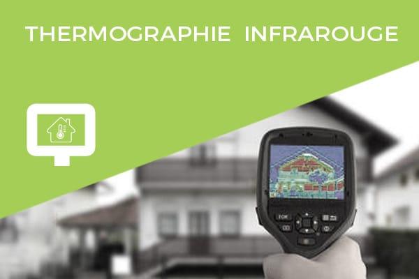SCOP ECOZIMUT - Thermographie IR