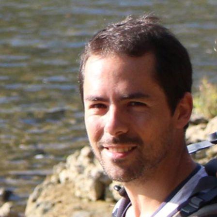 Florian Zaour, Ingénieur Construction durable
