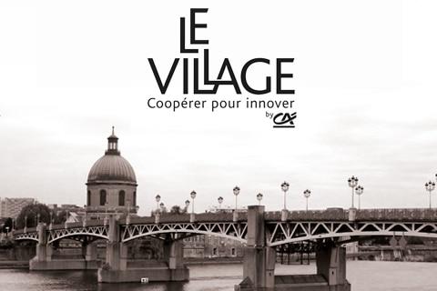 Le Village by CA - Toulouse 2017