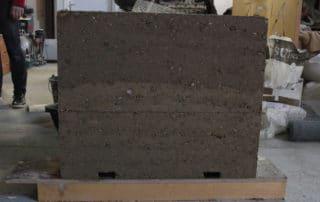 Formation SCOP ECOZIMUT Terre coulée dans la construction