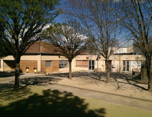 Rénovation du groupe scolaire au Lherm