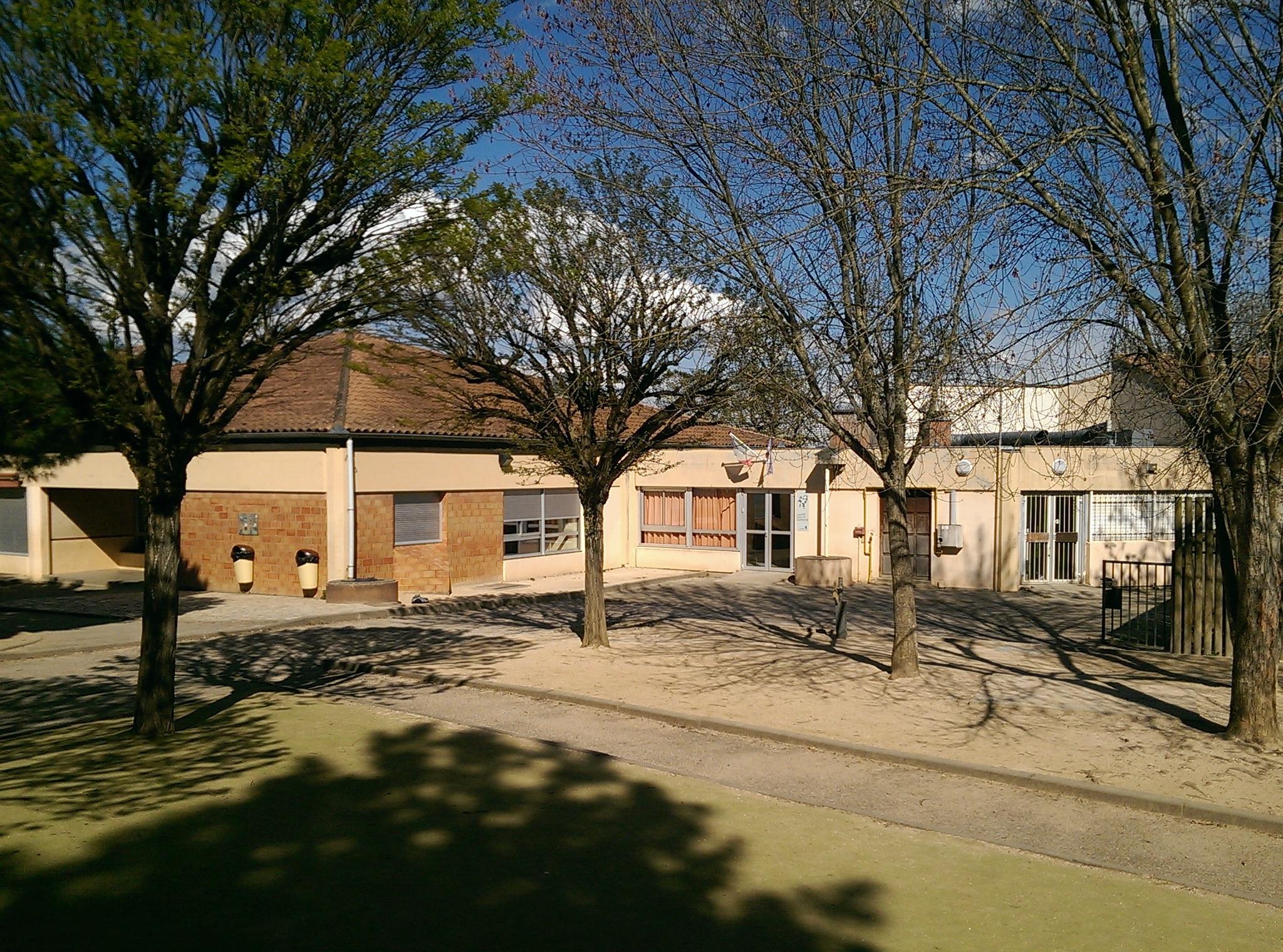 Renovation groupe scolaire Lherm