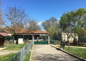 Rénovation énergétique de bâtiments municipaux au LHERM (31)