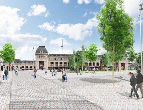SNCF – Sites de Matabiau et St-Jory – AMO stratégie aménagement et conception durable