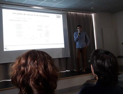 SCOP Ecozimut au conseil d'administration d'Envirobat Occitanie