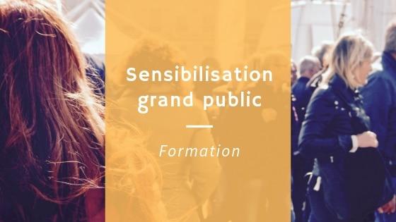 Sensibilisation grand public ECOZIMUT