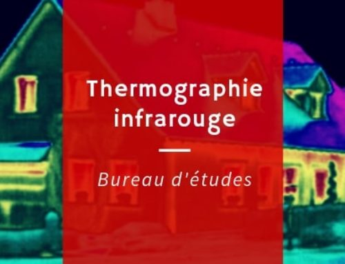 Thermographie infrarouge