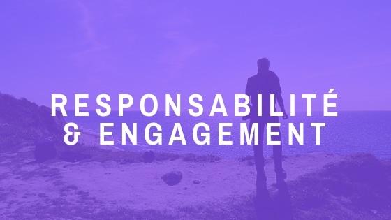 Nous appliquons dans nos projets des principes de responsabilités et d'engagement humain afin de permettre à l'ensemble de nos projets d'aboutir dans les meilleures conditions.