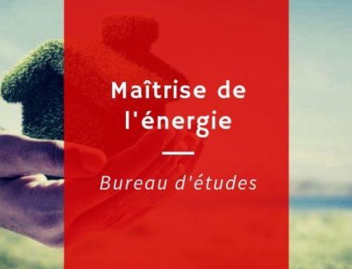 Commissionnement et maîtrise de l'énergie