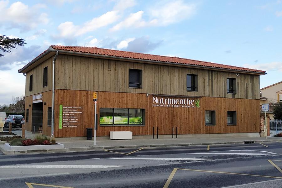 Inauguration du centre de santé Naturelle ESpace Indigo à Muret