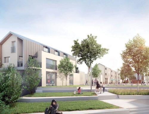 Appel à projet «Dessine-moi Toulouse» – Création du cœur de ville à Saint-Jean