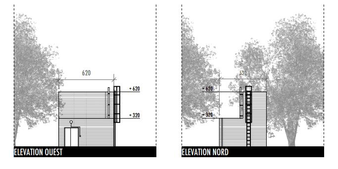 Chaufferie bois et réseau de chaleur au LHERM