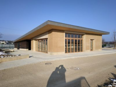 Road trip terre Ecozimut : La Maison Pour Tous, Timur Ersen à Four (38080)