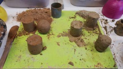 """Formation SCOP Ecozimut """"Constuire en terre crue"""""""