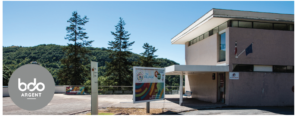 SCOP EcoZimut assure la mission d'AMO Qualité Environnementale du Bâtiment, accompagnateur BDO et assistance au montage du dossier NoWatt.