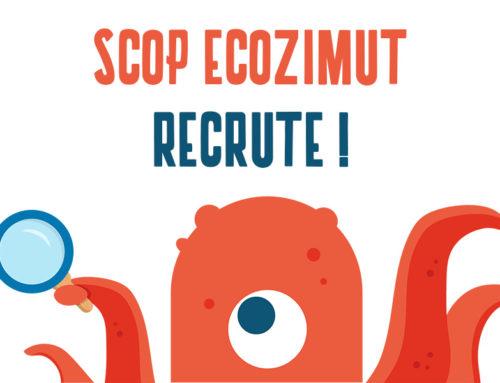 SCOP ECOZIMUT recherche un(e) technicien(ne) CVC et un(e) technicien(ne)électricité