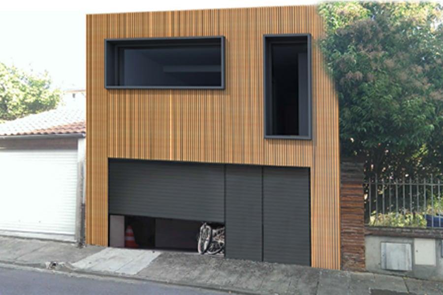 Construction Maison Neuve Rt2012 Scop Ecozimut